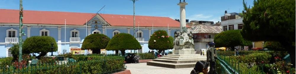 El Parque Pino