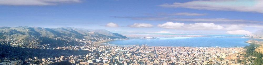 La Hermosa ciudad de Puno